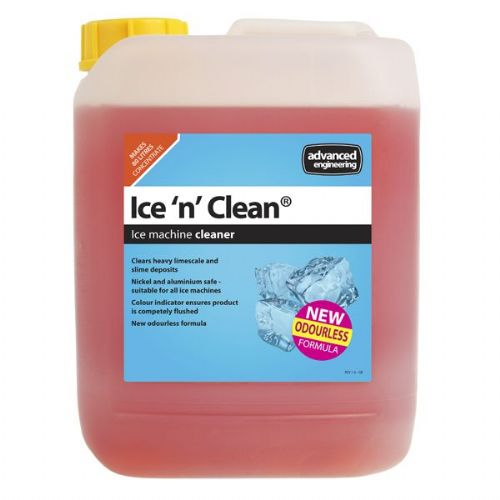 Advanced Engineering HB-30 Ice Machine Cleaner 5 Litre